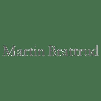 Martin Brattrud logo
